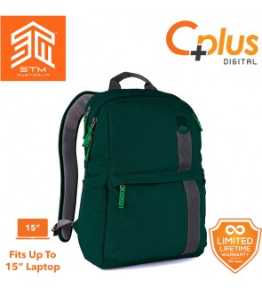 STM Banks Backpack for Laptop & Tablet Up to 15""