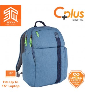 STM Kings Backpack for Laptop & Tablet Up to 15""