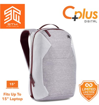 "STM Myth Backpack Featuring Luggage Pass-Through 28L / 15"" Laptop"
