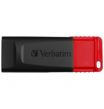 Verbatim New Slider 32GB USB 2.0 Flash Drive