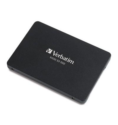 """Verbatim 2.5"""" SSD Sata III 128GB/256GB/512GB"""