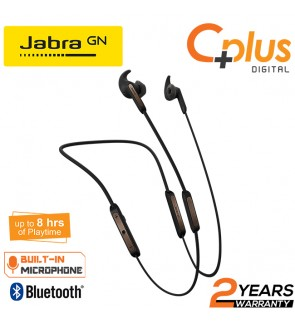 Jabra Elite 45E Wireless Call and Music Bluetooth in-Ear Headphone