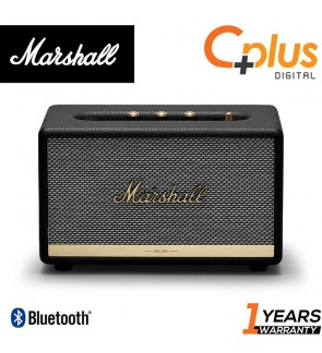 Marshall Acton II Bluetooth Speaker Wi-Fi Multi-Room Smart Portable Speaker