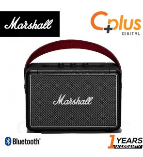 Marshall Kilburn II Portable Bluetooth 5.0 Portable Speaker