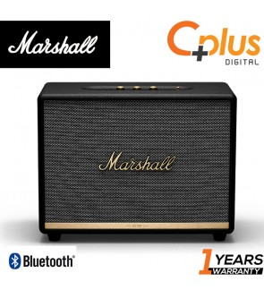 Marshall Woburn II Bluetooth 5.0 Wireless Portable Speaker