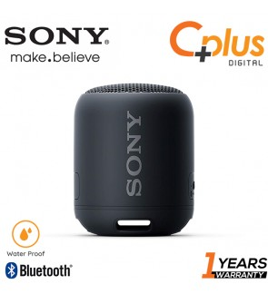 SONY SRS-XB12 EXTRA BASS Bluetooth Wireless Waterproof Dustproof Portable Speaker