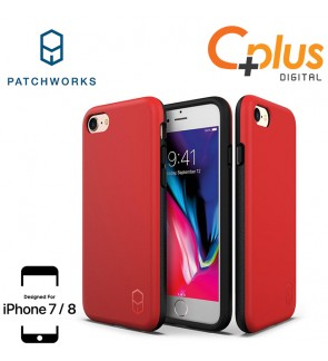 Patchworks ITG Level Case for iPhone 7 / iPhone 8
