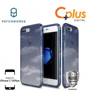 Patchworks Level Sky Case for iPhone 7 Plus / iPhone 8 Plus