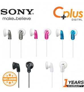Sony MDR-E9LP In-Ear Ear Bud Fashion Earphone