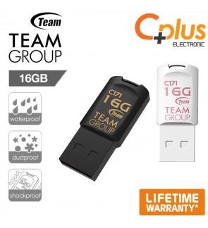 TeamGroup C171 16GB USB2.0 Flash Drive