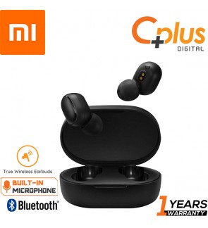 XiaoMi RedMi Airdots True Wireless Bluetooth 5.0 Earbuds (100% Original)