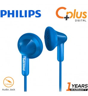 Philips SHE3010 14.8mm Extra Bass Speaker Drivers In-Ear Headphones