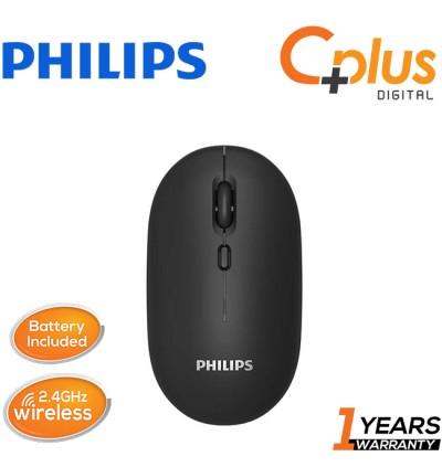 Philips SPK7203 2.4Ghz 1600dpi Wireless Mouse
