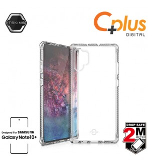 ITSkins Spectrum 2M Drop-Proof Case for Samsung Galaxy Note 10 Plus