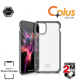 ITSKINS Hybrid Frost 2M Drop Proof Case for iPhone 11 Pro Max