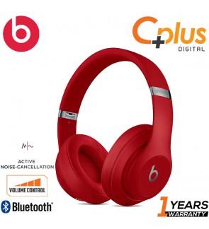 Beats Studio3 Wireless Noise Canceling Over-Ear Headphones