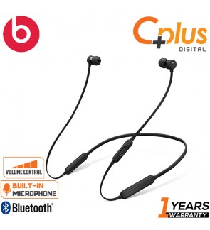 BeatsX Bluetooth 4.0 Wireless Earphone