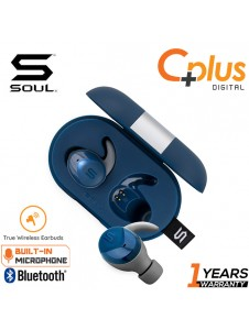 Soul ST-XS2 Superior High Performance Bluetooth 5.0 True Wireless Earphones