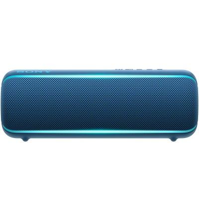 Sony SRS-XB22 / XB22 EXTRA BASS Sound Wireless Portable Bluetooth Speaker with NFC & Lightning