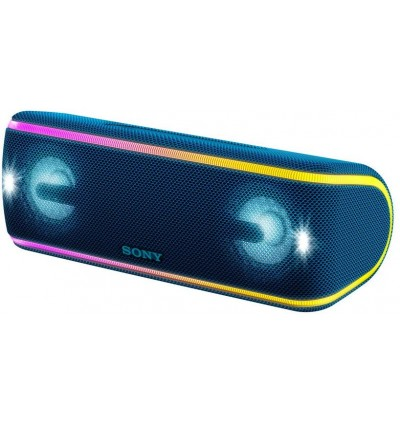 Sony SRS-XB41 / XB41 EXTRA BASS Bluetooth Wireless Portable Speaker with Lighting
