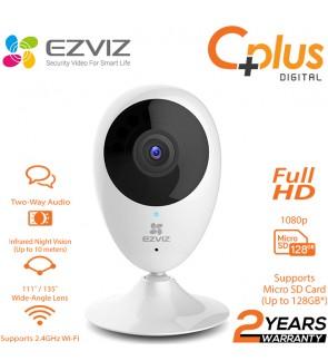 Ezviz C2C 1080P FULL HD Mini O Plus HD Real Time Two Way Audio Wireless IP Security Camera