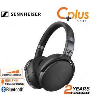 Sennheiser HD 4.40BT Bluetooth 4.0 Wireless Bluetooth® Headphones