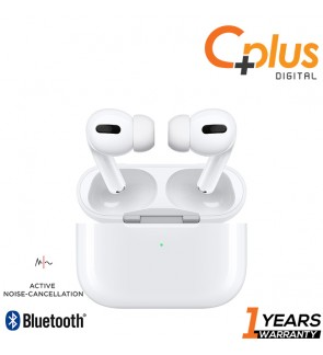 Apple Airpods Pro (Apple Malaysia Warranty)