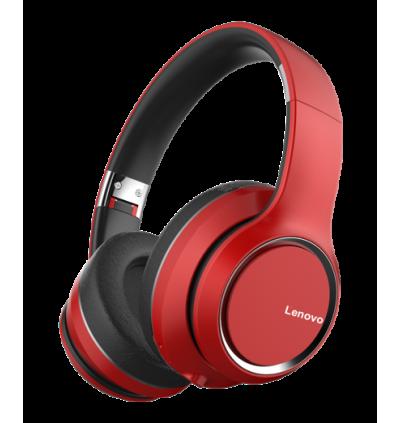 Lenovo HD200 Bluetooth 5.0 Headphone with Mic & Volume Control