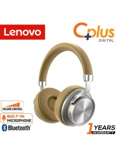 Lenovo HD800 Bluetooth 5.0 Premium Headphone with Mic & Volume Control