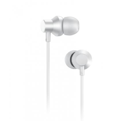 Lenovo HF130 Metal Wired Earphone with Mic & Microphone