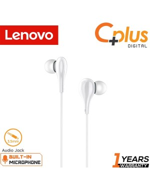 Lenovo HF160 Stereo In-Ear Earphone