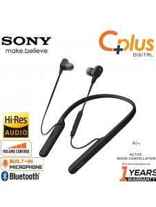 Sony WI-1000XM2 Active Noise Cancelling Hi Resolution In-Ear Headphones,10 Hours Battery Life with Quick Charge, Hi-Res Audio, Compatible with Alexa