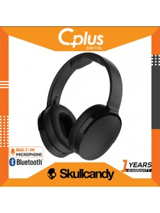 Skullcandy Hesh 3 Bluetooth Wireless Over-Ear Headphone with Mic & Volume Control