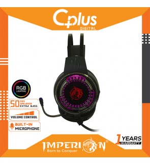 Imperion Chroma 45 RGB Professional Gaming Headset
