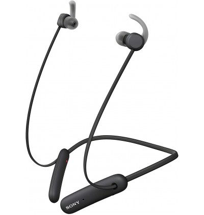 Sony WI-SP510 Extra Bass Bluetooth Wireless In-Ear Headphone with Mic & Volume Control