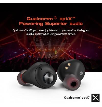 Alien Secret Predator QCC010 AptX True Wireless Bluetooth 5.0 Earphone for iPhone/Android