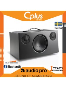 Audio Pro Addon C10 Multiroom HiFi Wireless Bluetooth Speaker (Wi-Fi / Bluetooth)