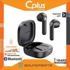 SoundPEATS TrueAir2 Bluetooth V5.2 True Wireless Earphones with Qualcomm QCC3040, Dual Mic and CVC 8.0 Noise Cancellation